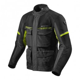 CHAQUETA OUTRACK 3