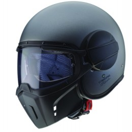 CABERG CASCO JET GHOST MATT GUN