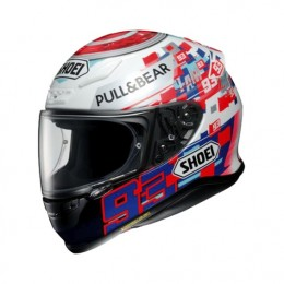 CASCO SHOEI NXR TC-1