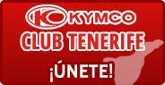 Club Kymco Tenerife