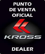 Punto de venta oficial Kross Tenerife