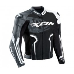 IXON FALCON LEATHER JACKET